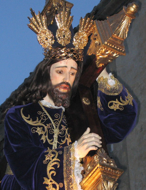 Semana santa de Sabiote