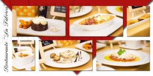 Jornadas gastronómicas Sabiote
