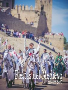 Fiestas del Medievo.