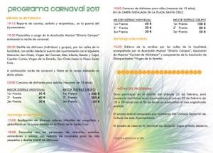 Carnaval de Sabiote