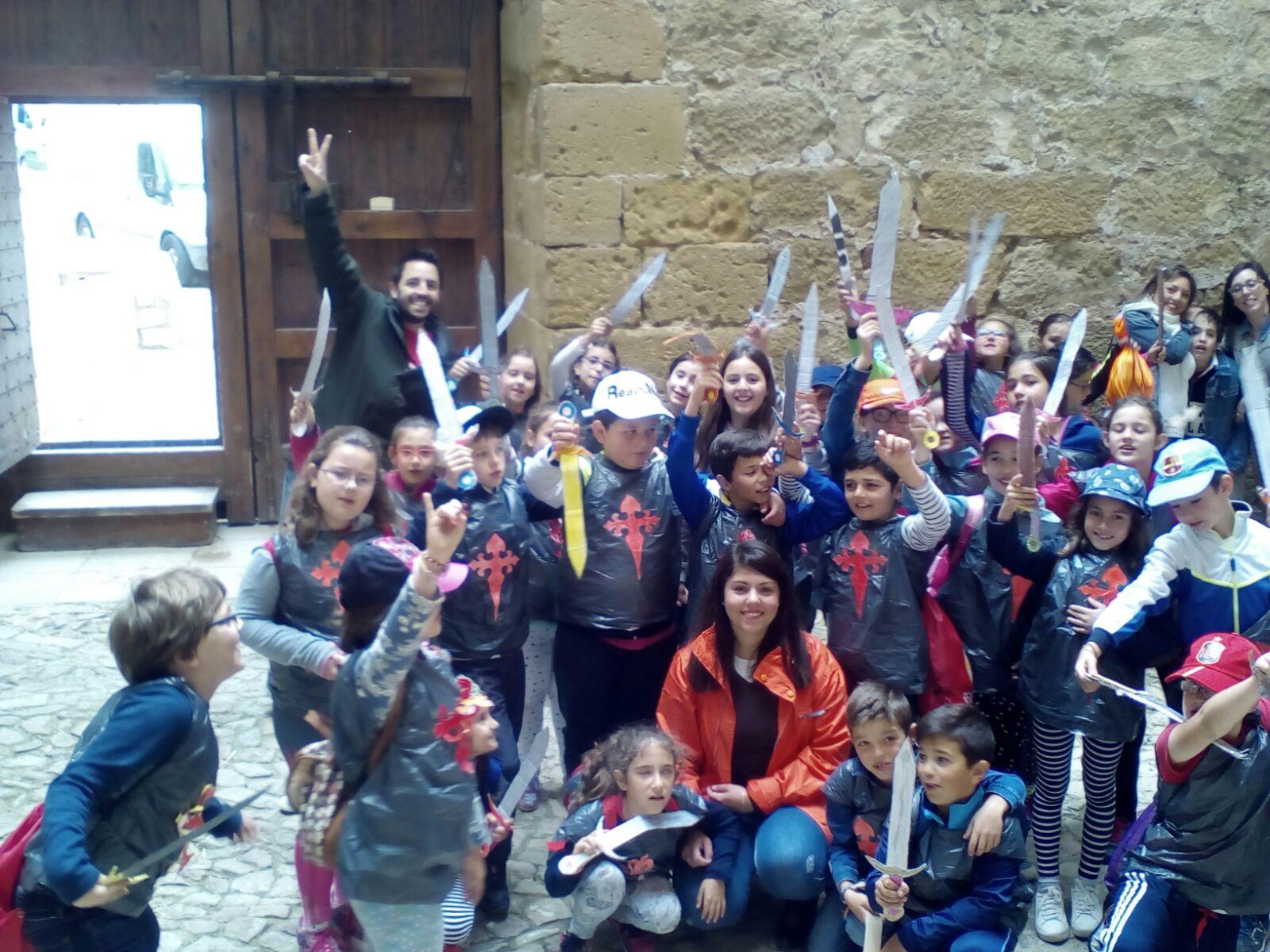 Sabiote-Turismo-Visita-escolares