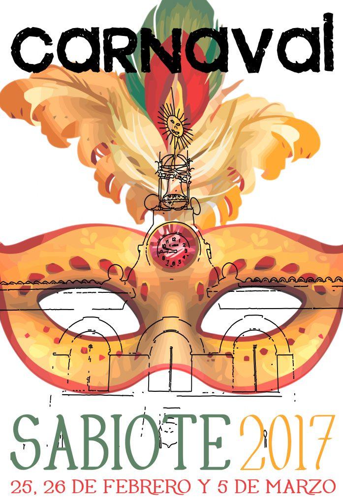 Carnaval de Sabiote 2017